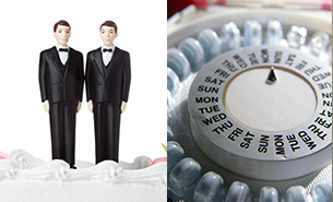 Marriage and Contraception