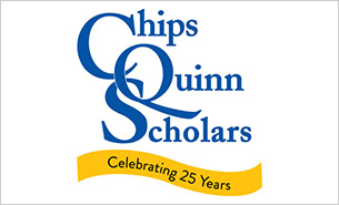 Chips Quinn Scholars 25th Anniversary