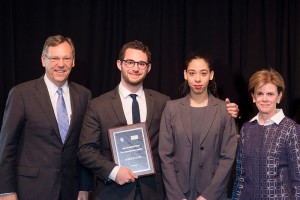 Seigenthaler-Sutherland Cup National First Amendment Moot Court Competition