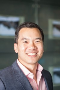 Doug Yuan (Sarah Thompson/Newseum)