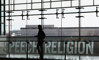 Speech Religion Newseum