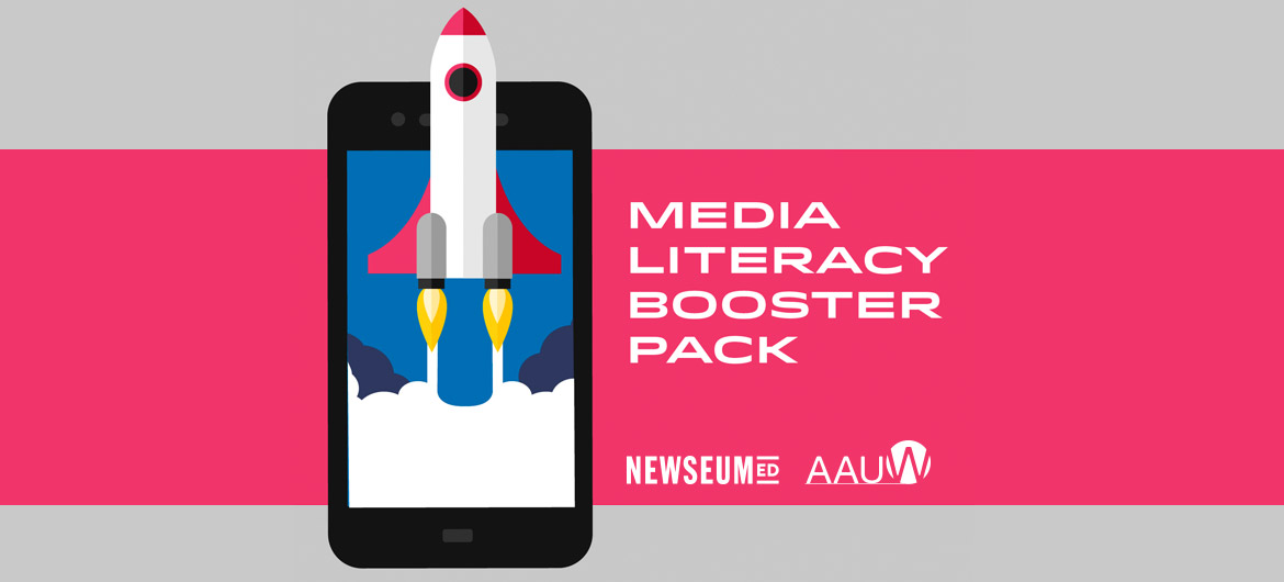 Media Literacy Booster Pack