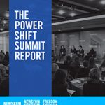 Power Shift Summit Report