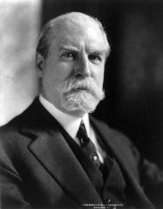 Charles Evans Hughes, Chief Justice of the U.S. Supreme Court