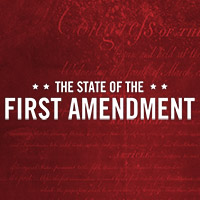 State of the First Amendment, #SOFA2018