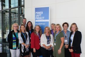 Power Shift Project, Workplace Integrity, Train the Trainers