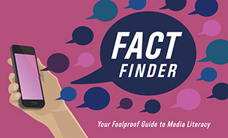 Fact Finder, NED, NewseumED