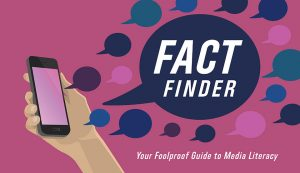 Fact Finder, EDCollection, NED, NewseumED