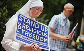 religious freedom, RFC, religious freedom center,