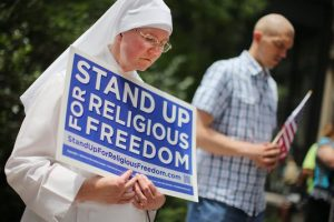 religious freedom, religious freedom center, RFC