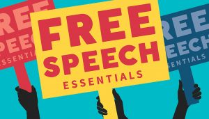 NED. NewseumED, Free Speech Essentials, EDCollection