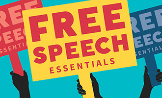 Free Speech Essentials, EDCollection, NewseumED, NED
