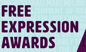 FEA, Free Expression Awards,