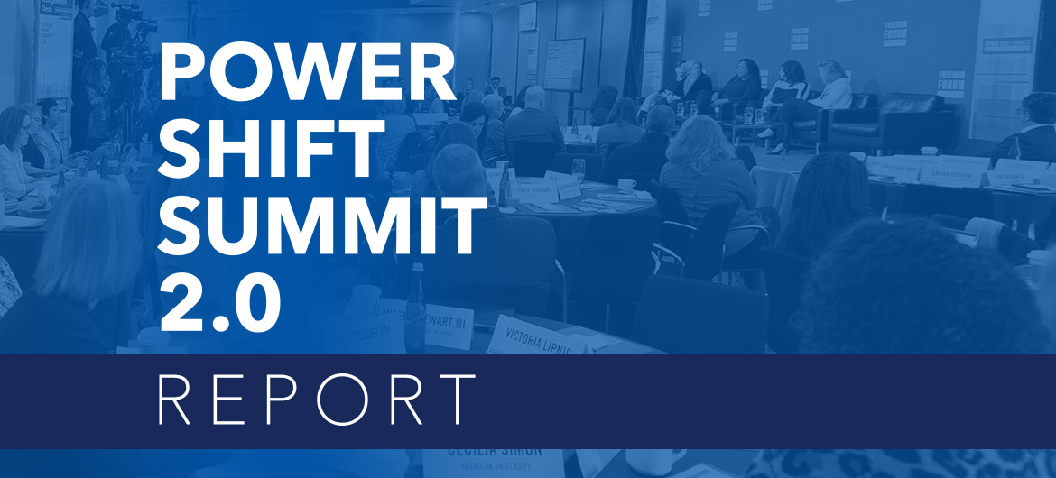 Power Shift Summit 2.0