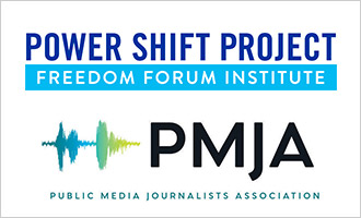 Power Shift Project and PMJA