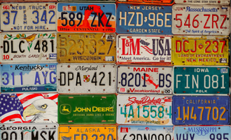 License Plates_Feature