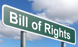 Bill of Rights Day Feature