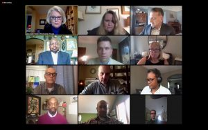 COVID-19: Taking Care of Journalists and Journalism